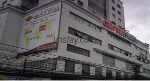 Cao ốc văn phòng Giầy Việt